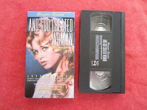 And-God-Created-Woman-VHS-1956-BRIGITTE-BARDOT-ENGLISH-SUBTITLES