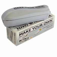 Genuine Branded Make Your Own Cigarette Maker Rizla Concept Tube Filling Machine