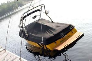 ++ BRAND NEW PREMIUM MOORING WHIPS SETS + DOCK EDGE PREMIUM+ UP TO 20,000LBS- HOME OR COTTAGE  DELIVERED++ Toronto (GTA) Preview