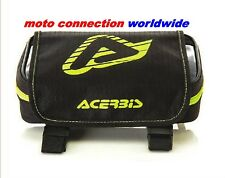 ACERBIS REAR FENDER TOOL BAG ENDURO TRAIL GREEN LANING MOTORBIKE