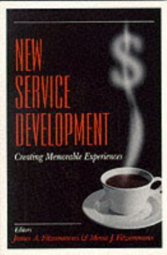 Management Studies  New Service Development   Creating