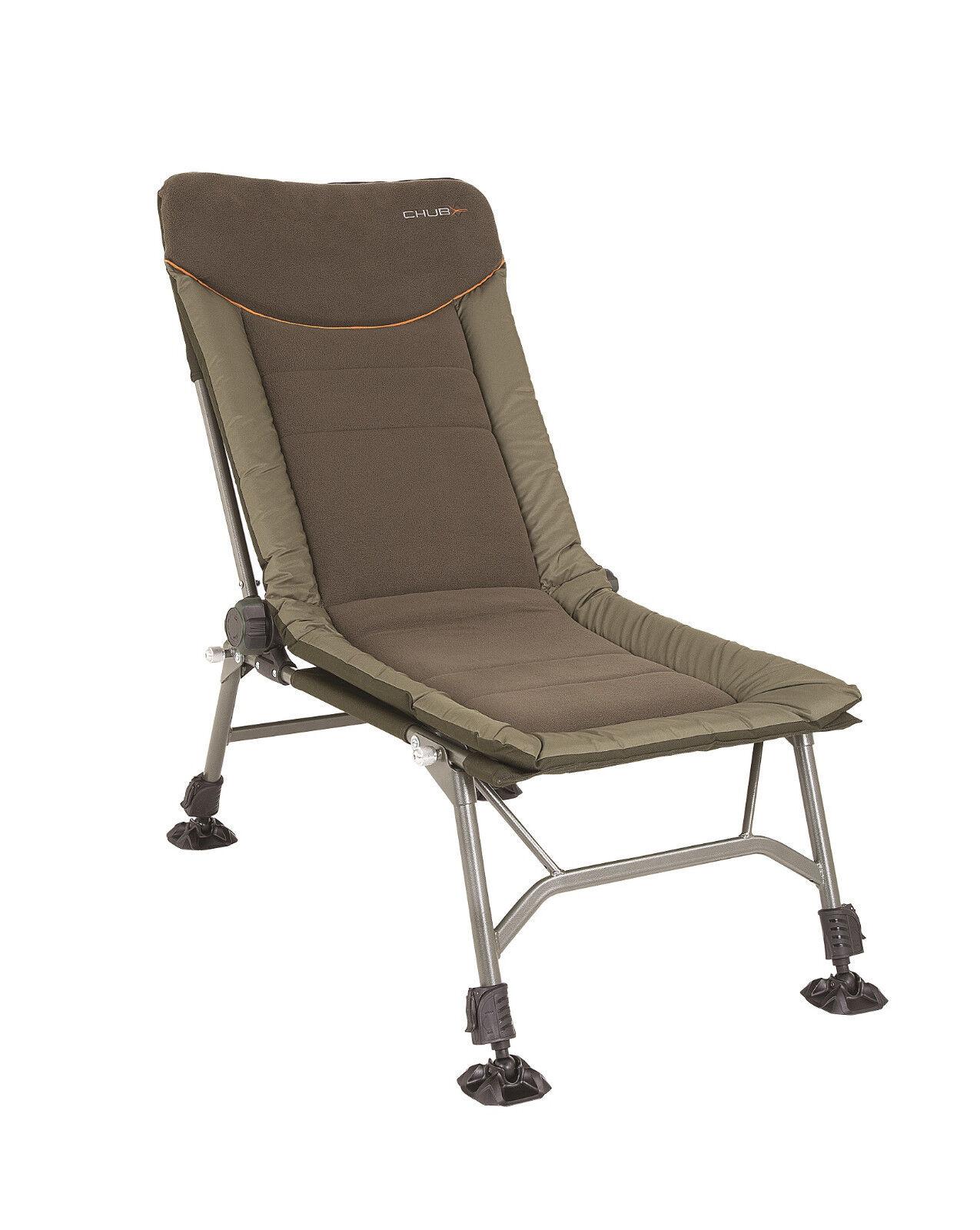 Chub Vantage Chair 1378159 Stuhl Angelstuhl Karpfenstuhl Sitz Carpchair Carp