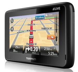 Genuine-Fiat-500-Punto-Evo-Ducato-Blue-amp-Me-TomTom2-Live-68R-GPS-Sat-Navigation