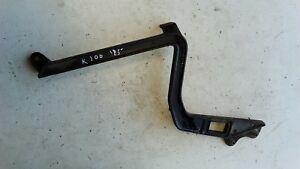 BMW-K100-1985-MODEL-PANNIER-BRACKET-MOTORCYCLE-RESTORER