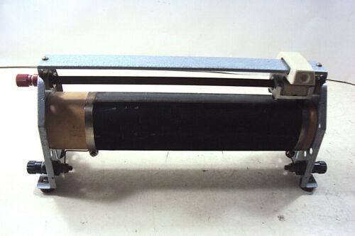 L 35 x B 8,5 cm Kröncke Schiebewiderstand 1000 Ω// 0.6 A;  Maße