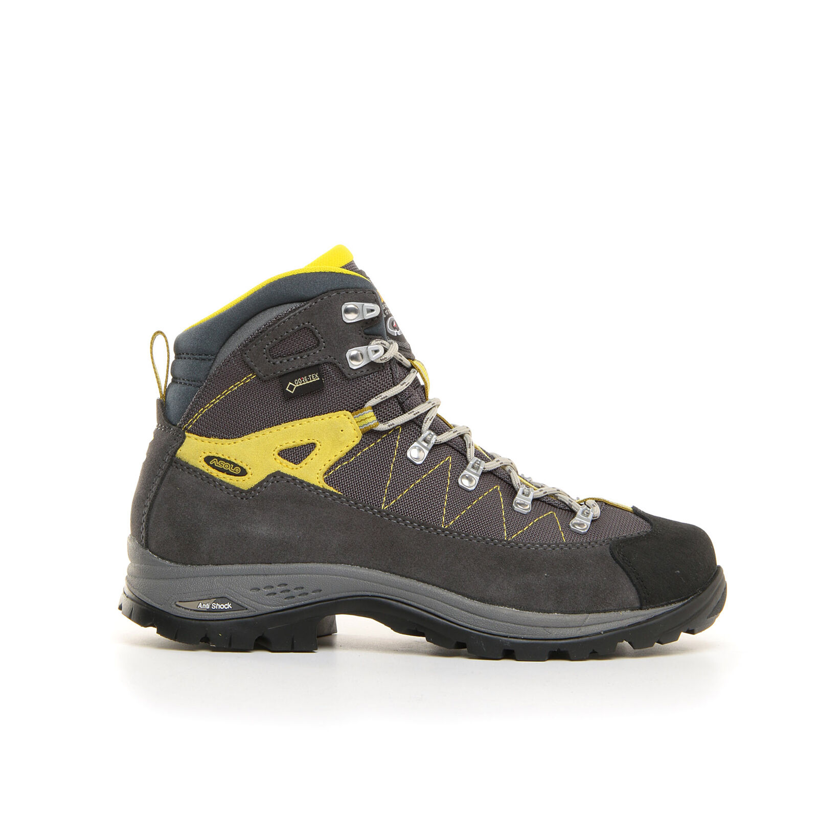 Asolo  mens hiking shoes discoverer a23102 a623  factory outlet