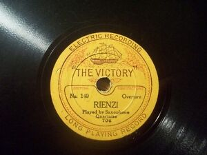 Talbot-O-039-Farrell-034-This-Is-Heaven-034-The-Victory-17-5cm-Record-for-Toy
