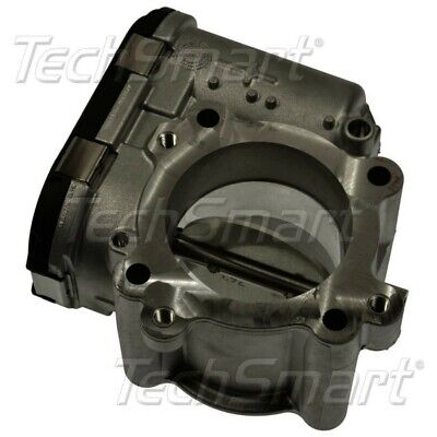 Fits 2016-2017 Chevrolet Camaro Throttle Body Spacer AFE 31225WF SS