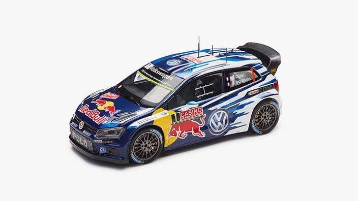 VW Polo R WRC 6R 6 C  GTI  1 Ogier-Ingrassia Race voiture 1 43 Spark (concessionnaire modèle)  il y a plus de marques de produits de haute qualité