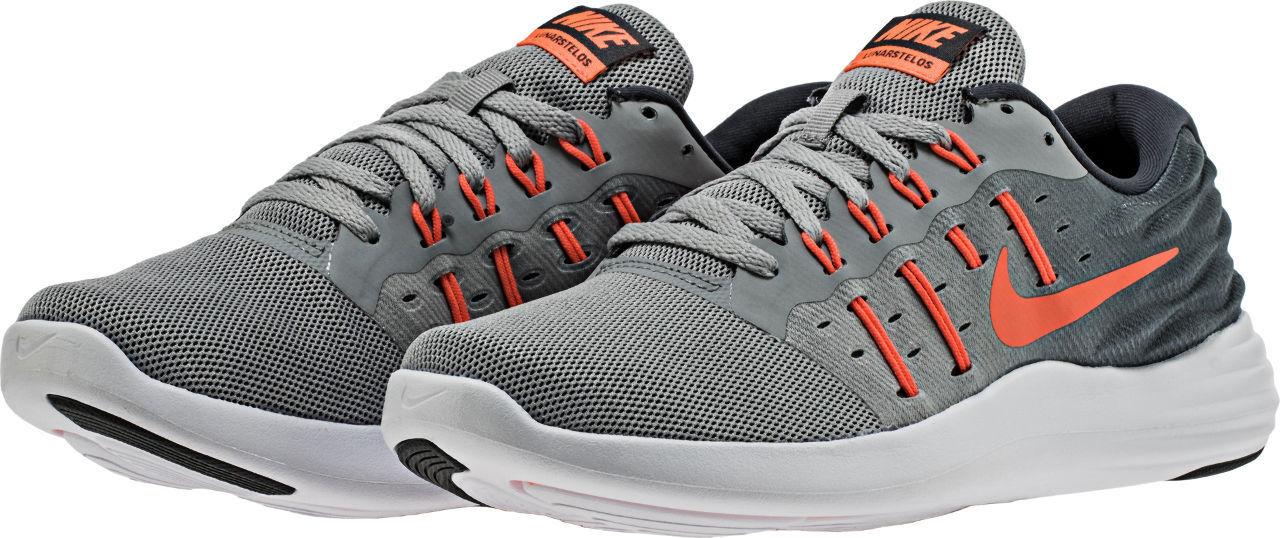 Nike Damens 's silber lunarstelos schwarz metallic silber 's anthrazit weiße 844736 001 5854b0