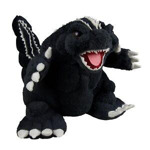 Godzilla 1989 avec peluche 12 pouces Roar Sound Nouveau En Stock Jouets 819872010631