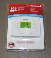 Honeywell Digital Programmable Thermostat, RTH2300B, New open package