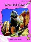 Who Has Claws?: Pre-reading by Pam Holden (Paperback, 2004)