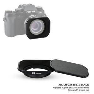 Metal-Bayonet-Lens-Hood-fr-Fujifilm-FUJINON-LENS-XF-35mm-23mm-F2-R-WR-LH-XF35-2