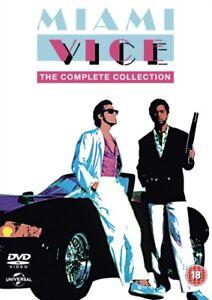 Miami-Vice-Stagioni-1-a-5-Collezione-Completa-DVD-Nuovo-DVD-8306607