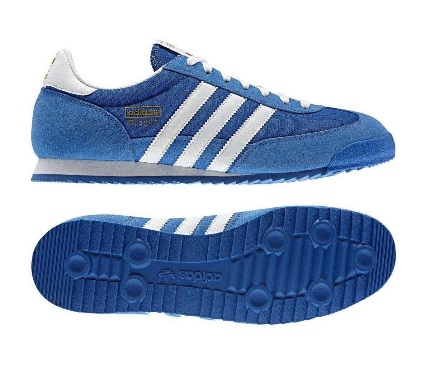 chaussures adidas originaux dragon formateurs formateurs formateurs les baskets   Techniques Modernes  93c1f0