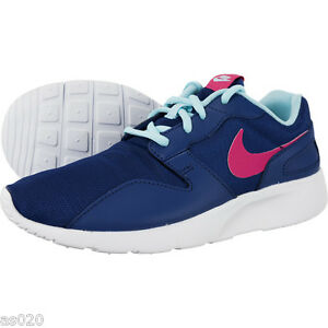 795e3ed592367 Image is loading Nike-Kaishi-GS-Roshe-Run-Style-Junior-Girls-