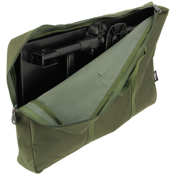 Bivvy Table XL mit Tasche 35.5 x 60cm Giant Giant Giant Bivvy Table Carp bivvytable NGT 3906e4