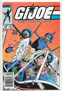 GI-Joe-34-Canadian-Newsstand-1-00-Price-VARIANT-CPV-Marvel-Mike-Zeck-Larry-Hama