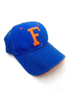 bb6b40a691e80 ... inexpensive image is loading vintage florida gators hat cap strapback  college ncaa 3f206 27787