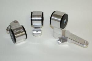 Hasport B-Series Hydraulic Transmission Mount Kit 88-91 for Civic//CRX EFB2-94A