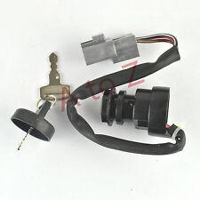 Ignition Switch w// Keys FOR YAMAHA KODIAK 400 YFM400 4x4 HUNTER 2002 ATV GUAD EA