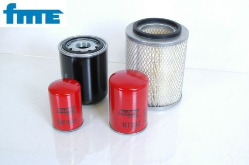 Filterset Schaeff SKL 830 Motor Deutz F3L912 Filter