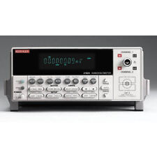 Keithley 2182a Dual Channel Ultra Low Voltage Nanovoltmeter