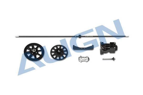 Align 470LT Torque Drive Upgrade Set