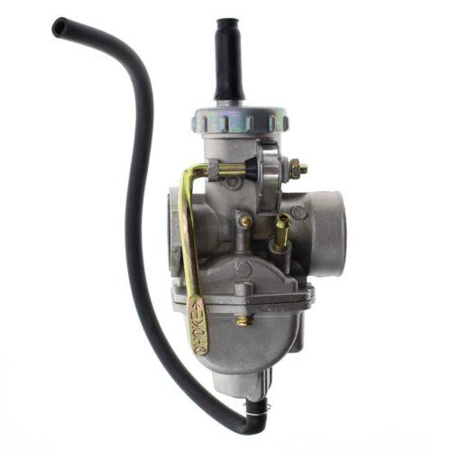 Carburetor for 50cc 70cc 90cc 110cc 125cc 135cc ATV Quad Go kart 4 stroke PZ20