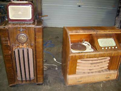 Valve Radio In Adelaide Region Sa Antiques Art Collectables Gumtree Australia Free Local Classifieds