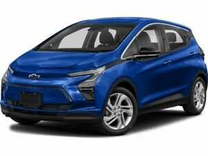 2022 Chevrolet Bolt EUV LT Factory order required. Pricing Sh...