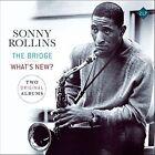 What's New? by Sonny Rollins (Vinyl, Jun-2015)