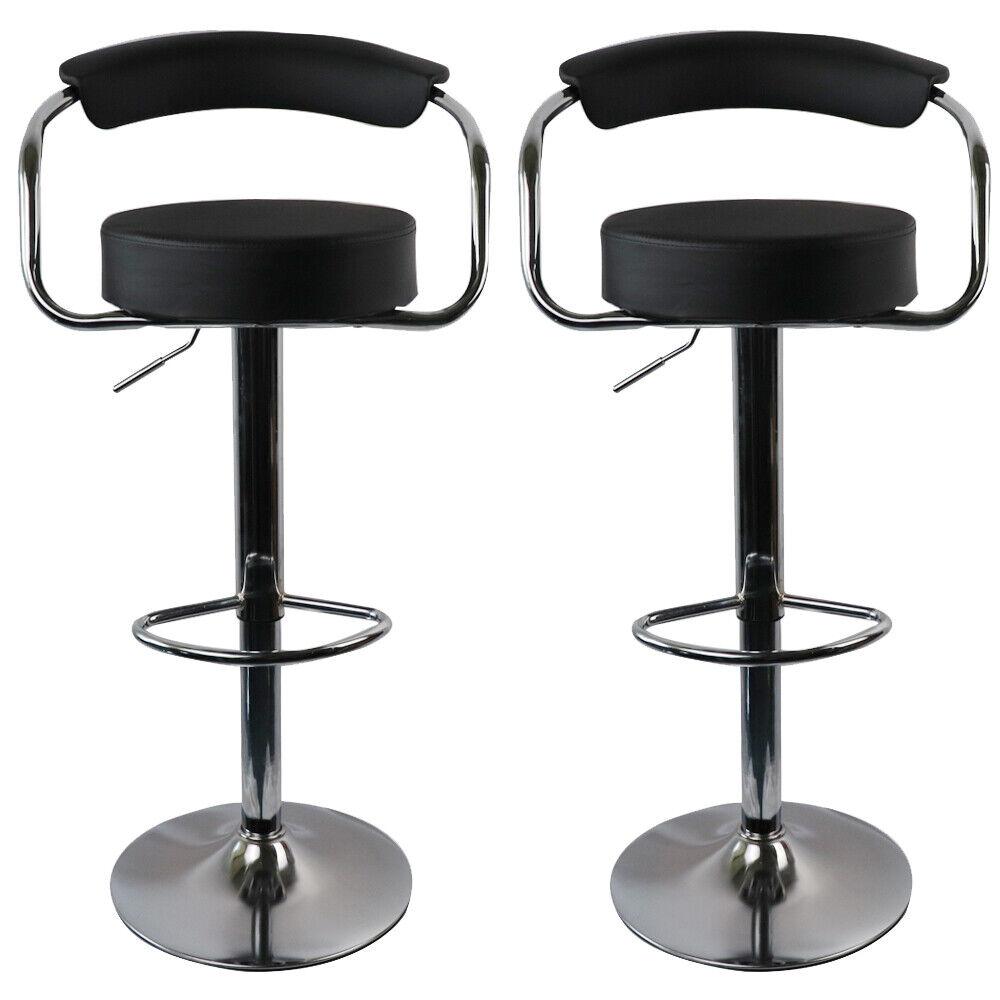 Bar Stool Modern Adjustable Kitchen Chair Counter Swivel Pub Style  Barstools 9x   Shopping.com