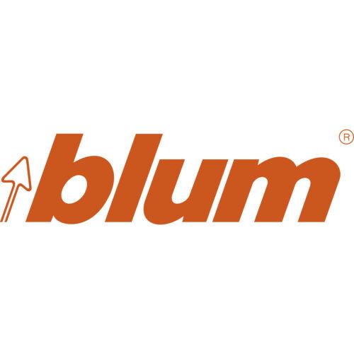 Spax-Schrauben BLUM CLIP Kreuzmontageplatte HV: 2-teilig Distanz 18 mm