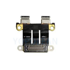 USB-C-Type-C-Power-Jack-Port-For-Macbook-Pro-Retina-13-034-15-034-A1706-A1707-2016-17