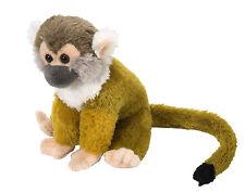 Wild Republic 12303 Scimmia scoiattolo 20 cm Peluche