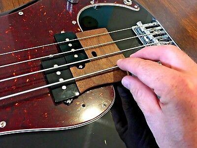 Fender PJ Mexican Jazz Bass Thumb Rest Ramp Standard Squier