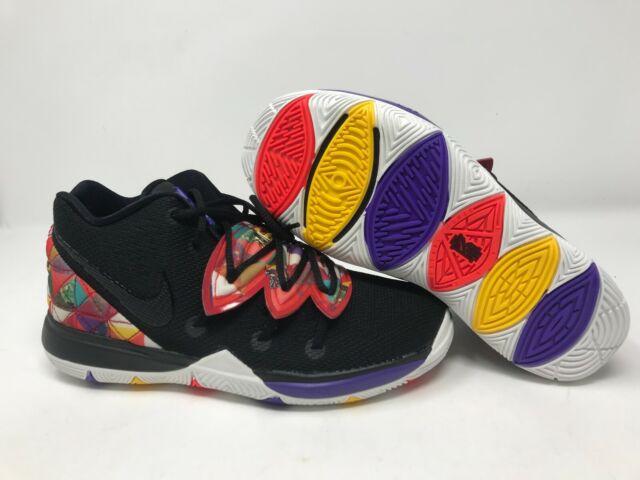 Buy 3y Nike Air Kyrie 5 (ps) Black