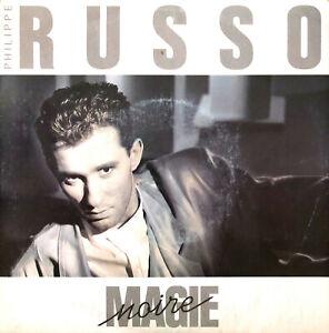 Philippe-Russo-7-034-Magie-Noire-France-VG-EX