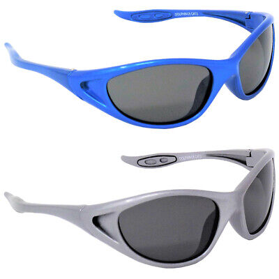UV400 UVA UVB Protection Anti Glare Lens Eyelevel Kids Surfer Sunglasses