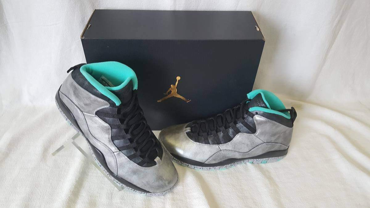Air Jordan Lady Lady Jordan Liberty talla 11 7479f1