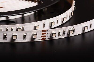 Biegsame LED Streifen 12W//m 12V 60leds//m neutralweiß IP20