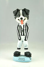 Referee Border Collie-See Interchangeable Breeds & Bodies @ Ebay Store