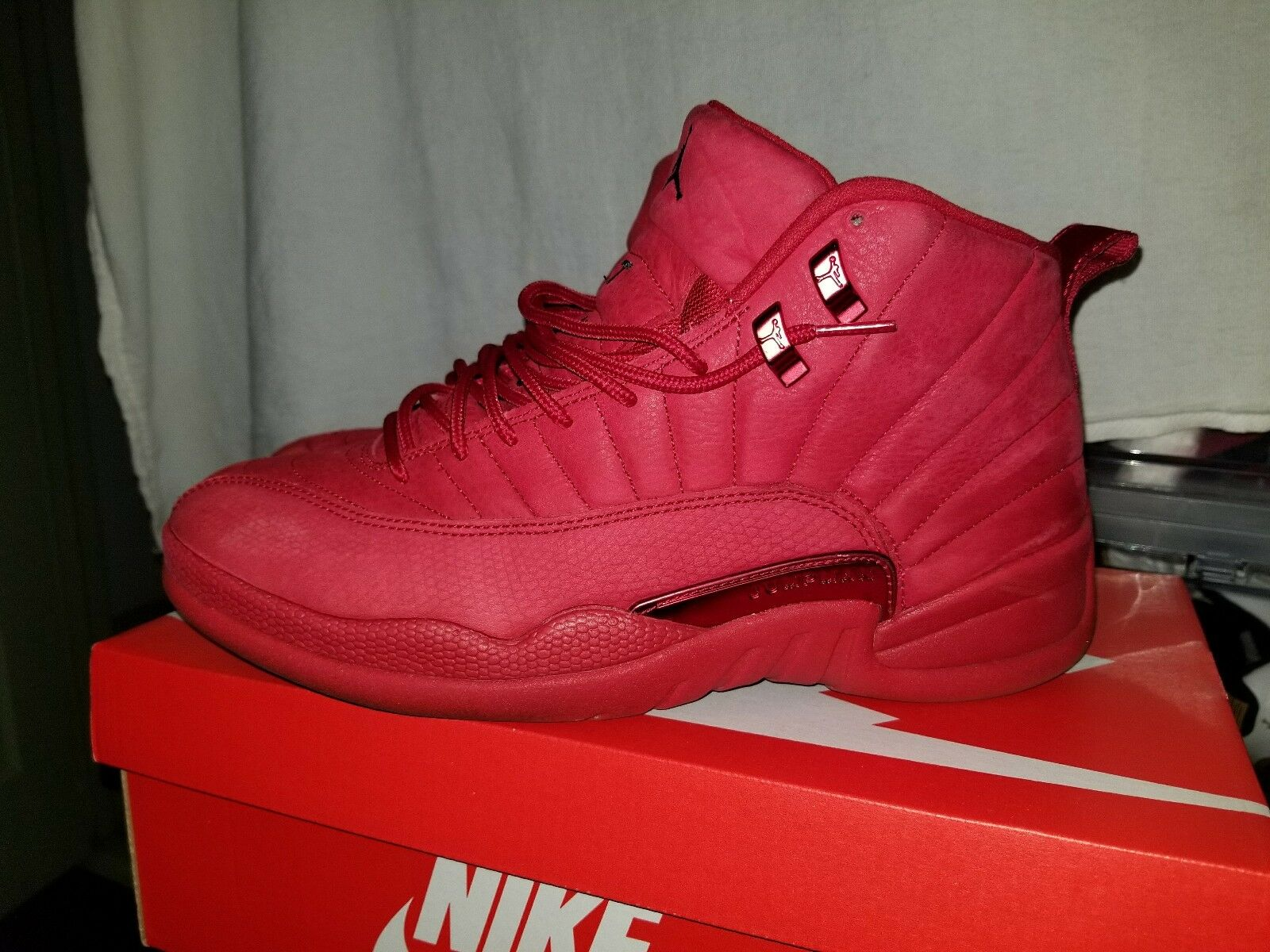 1ca30600fd3 Red Jordan 12s Size 10 nnvxyg2247-new shoes - kids.thebeautykemple.com