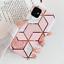 Geometric-Marble-Case-for-Samsung-S20-A51-A71-A20e-A40-A50-A70-Soft-Pastel-Cover 縮圖 3