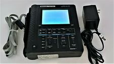 Tektronix Ths730a 200mhz Hand Held Oscilloscope Very Good Condition Withwarranty