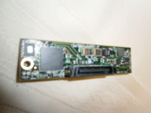 HDD PCB Logic Board Bridge Adapter SATA to SCSI 18419-02 IBM Interposer