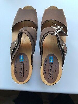 Sandaler skind 39 køb og salg | Find den bedste pris!