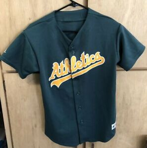 Women Oakland Athletics Custom Name /& Number Cool Base Baseball Jersey Multiple Colors Available